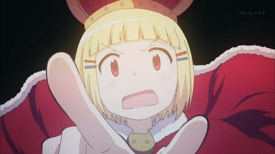 アリスと蔵六 第9話 感想:紗名ちゃんのリベンジ!クレヨンで計画してたのね!