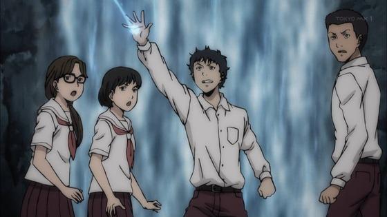 伊藤潤二『コレクション』 第11話 感想:怪奇ワールドでバトル展開になるとは!