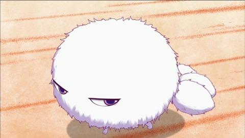 不機嫌なモノノケ庵 第4話「隠世」感想:モジャ再登場、お持ち帰りしなきゃ!