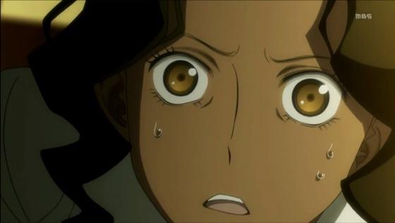 血界戦線 & BEYOND 第6話 感想:虫びっしりは気持ち悪いしアニラさんはどうなったの!