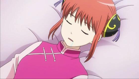 銀魂. ポロリ篇 第2話 感想:神楽ちゃんをめぐり大乱闘!最強お父さんを怒らせたらヤバイ!