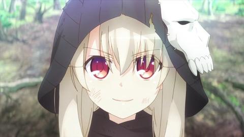 Fate/kaleid liner プリズマ☆イリヤ ドライ!! 第9話 感想:美遊も世界も両方救う、主人公はそうじゃないと!