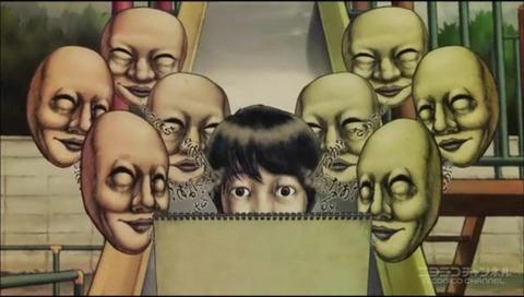 闇芝居 第8話「お雛様」感想:今回ちょっと怖かった