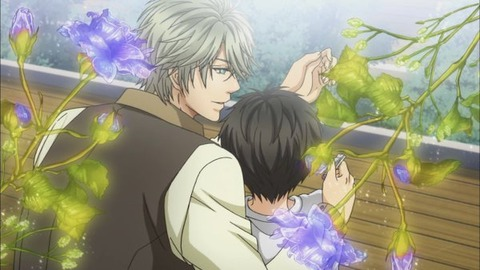 SUPER LOVERS 第6話「cloudy sky」感想:あんな兄弟があってたまるかw