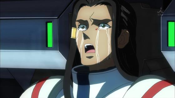 機動戦士ガンダム 鉄血のオルフェンズ 第36話 感想:イオク様もうおとなしくしてて!