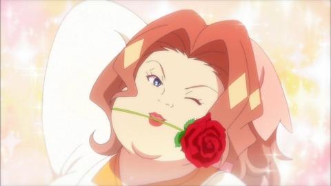 OZMAFIA!! 第4話「食堂」感想:食堂のおば…お姉さん!