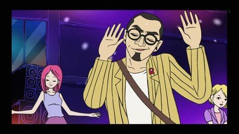 とんかつDJアゲ太郎 第7話「藤井頼太」感想:ジンジャーだけに生姜ないw
