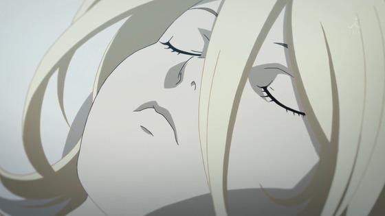 神撃のバハムート VIRGIN SOUL 第21話 感想:ムガロちゃん奇跡の力で復活して欲しい!