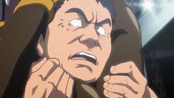 タイガーマスクW 第33話 感想:永田さん首しめられても白目になるのね!