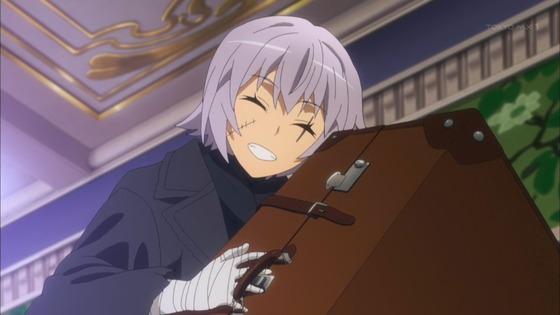 Fate/Apocrypha 第16話 感想:ジャックちゃんがホラーで怖い!特殊能力もやっかい!