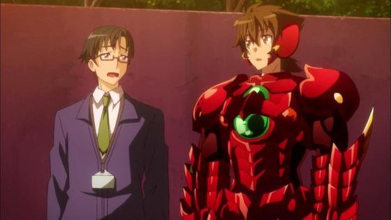 ハイスクールD×D HERO 第7話 感想:ヒーローショーは子供の親からクレームありそう!