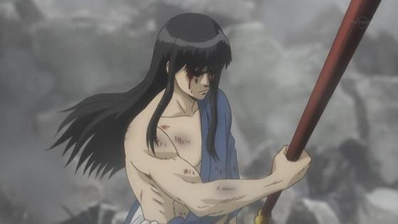 銀魂 第320話 感想:逃げない桂さんがこんなに強かったとは!