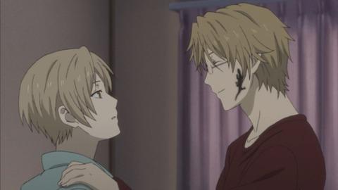 夏目友人帳 伍 第3話 感想:夏目くんは名取さんに弟子入りすればいいのに!