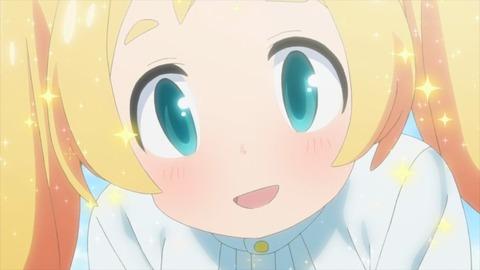 魔法少女なんてもういいですから。2期 第7話 感想:ダイアちゃんてっきり魔法少女だと思ってた!