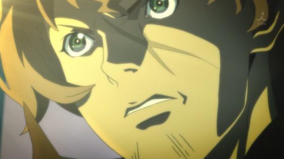 神撃のバハムート VIRGIN SOUL 第22話 感想:ファバロさんイケメン!王の計画は失敗しそう!