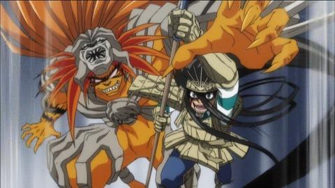 うしおととら 第37話「最強の悪態」感想:やっぱり総力戦の最終決戦は熱い!