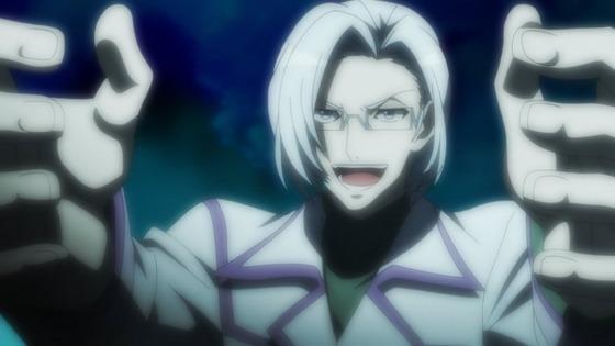 戦姫絶唱シンフォギアAXZ 第6話 感想:設定てんこもりの博士は役にたったのかな!