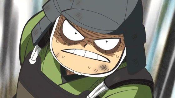 信長の忍び 第58話 感想:遠藤さん織田軍の旗じゃなくて首を持つのは考えた!