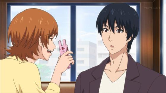 妖怪アパートの幽雅な日常 第21話 感想:田代ちゃんファミレスでばったり会うなんて怪しい!