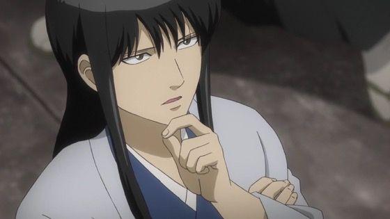 銀魂 第319話 感想:敵幹部と対決、桂さんの本気が見れそう!