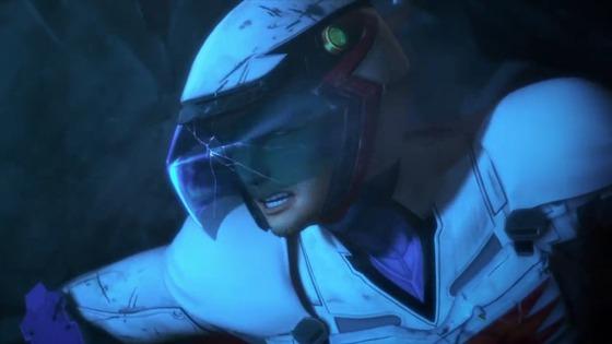 Infini-T Force(インフィニティ フォース) 第11話 感想:健の説得が熱い!笑ちゃんの運命どう救うのだろう!