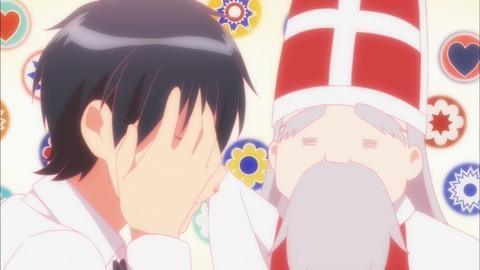 WWW.WORKING!! 第6話 感想:東田くんまたも臨死体験、ヴァレンチヌス様もうレギュラーだね!