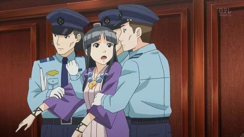 逆転裁判 第9話「逆転、そしてサヨナラ - 2nd Trial」感想:真宵ちゃん法廷ではどういう立場なんだろう?