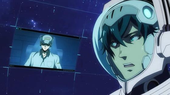 宇宙戦艦ティラミス 第1話 感想:おふざけしながら戦って倒される敵もかわいそう!