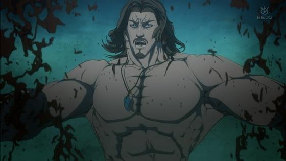 蒼天の拳 REGENESIS 第5話 感想:罠かけて拷問で弱らせてから勝負するのなんかずるい!