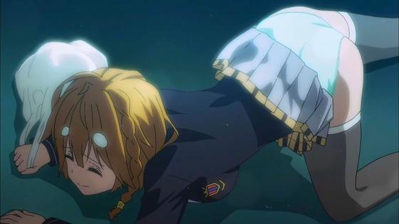 政宗くんのリベンジ 第2話 感想:小岩井さんのスカート防御力なさすぎで心配!