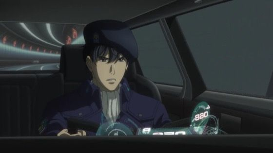 銀河英雄伝説 Die Neue These 第5話 感想:ヤン准将のカーアクション!首から下も役にたってる!