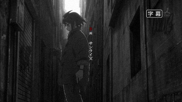 機動戦士ガンダム 鉄血のオルフェンズ 第7話 「いさなとり」感想:ローゼンリッターだ!