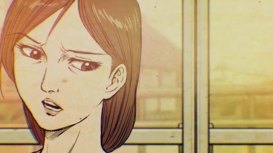闇芝居(第5期) 第1話 感想:怖かったけど、結末がないとモシャモシャする!