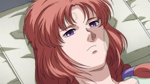 機動戦士ガンダムUC RE:0096 第8話「ラプラス、始まりの地」感想:マリーダさんの過去壮絶過ぎ!
