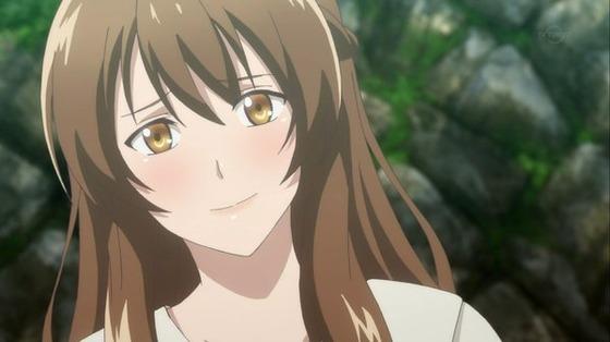 京都寺町三条のホームズ 第3話 感想:葵ちゃんまだ失恋モードだった!耳で親子かどうかまでわかるの凄い!