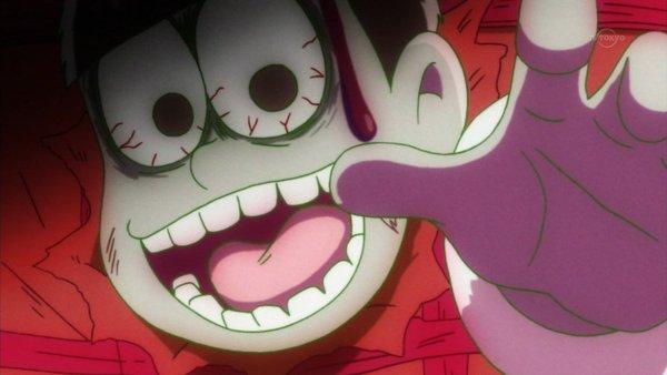 おそ松さん 第11話「クリスマスおそ松さん」感想:来世はがんばる!