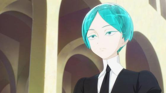 宝石の国 第12話(最終回) 感想:フォスは強く成長したけど笑顔も取り戻して欲しい!