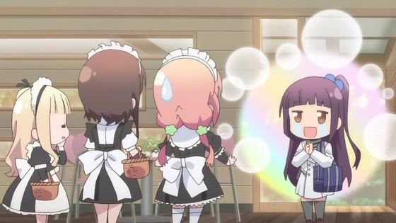 ひなこのーと 第12話(最終回) 感想:みんな大好き大家さん!こんな喫茶店行ってみたい!
