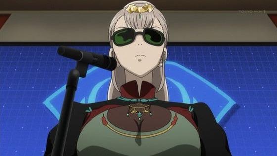 重神機パンドーラ 第17話 感想:クイニーさんの姫様の影武者がそっくり!でもサングラスは怪しい