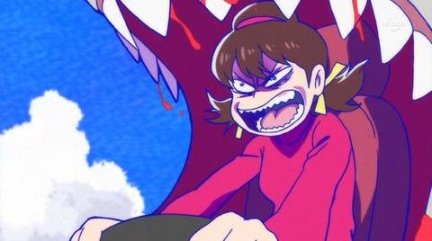 おそ松さん 第18話「逆襲のイヤミ」感想:トト子ちゃん怖い!でも好き!