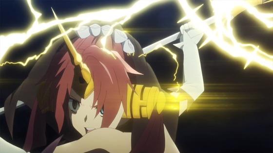 Fate/Apocrypha 第8話 感想:フランちゃんそんな怪しいマスターに付いて行かないよね!