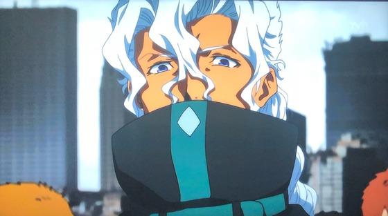 牙狼<GARO> -VANISHING LINE- 第10話 感想:ルーク復活!メイファンのパンチでけじめつけたかな!
