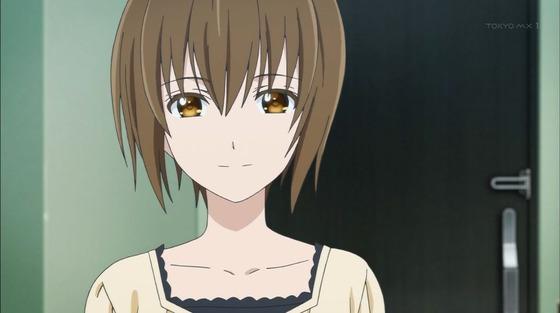 サクラダリセット 第19話 感想:菫ちゃんシャワーの後でカレー食べるのたくましい!