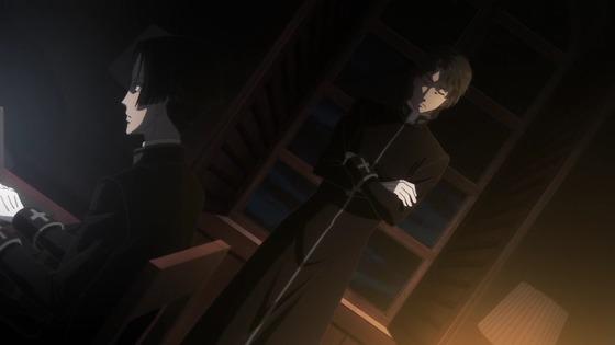 バチカン奇跡調査官 第2話 感想:主人公達は科学的に捜査するんだね!暗いシーンはよく見えない!