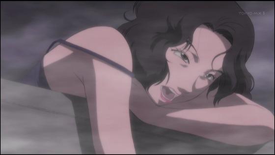 地獄少女 宵伽 第8話 感想:地獄流しは消えるから失踪と思われちゃうのね!