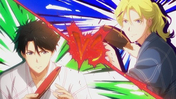 多田くんは恋をしない 第8話 感想:恋のライバル的な人帰っちゃうし多田くんチャンス!