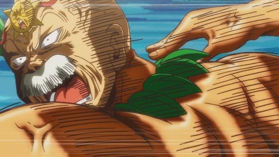 魔法陣グルグル 第9話 感想:キタキタ親父ってレベル高いの?初めて役に立ったような!