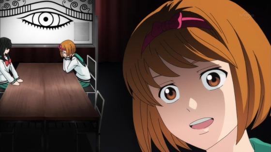 斉木楠雄のΨ難(第2期) 第14話 感想:夢原さんオカルト研の部室でずっと待ってた!さやかちゃんは怖い!