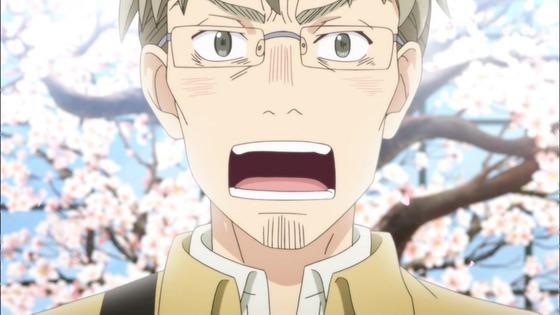3月のライオン 第18話 感想:林田先生が担任じゃなかったら桐山くん中退してたかも!