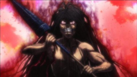 うしおととら 第33話「獣の槍破壊」感想:白面の者、心理戦でもぼろ勝ち!